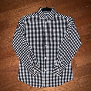 IZOD Boys Button Down
